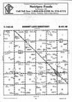 Map Image 007, Nobles County 1998 Published by Farm and Home Publishers, LTD