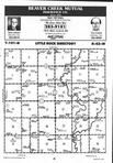 Map Image 024, Nobles County 1998 Published by Farm and Home Publishers, LTD