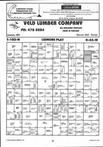 Map Image 030, Nobles County 1998 Published by Farm and Home Publishers, LTD