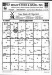 Map Image 032, Nobles County 1998 Published by Farm and Home Publishers, LTD