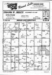 Map Image 040, Nobles County 1998 Published by Farm and Home Publishers, LTD