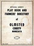 Title Page, Olmsted County 1950c