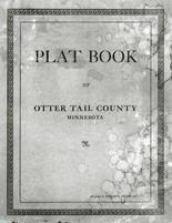 Cover Page, Otter Tail County 1946