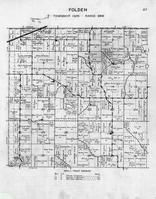 Folden Township, Otter Tail County 1946