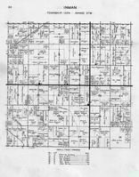 Inman Township, Otter Tail County 1946