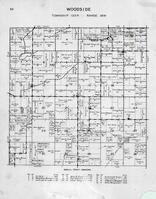 Woodside Township, Wrightstown, Otter Tail County 1946