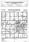 Map Image 011, Red Lake County 1994