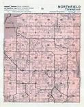 Northfield Township, Denison, Rice County 1958
