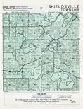 Shieldsville Township, Rice County 1958