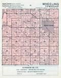 Wheeling Township, Nerstrand, Rice County 1958