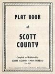 Title Page, Scott County 1940c