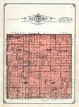 Alfsboro Township, Winthrop, Sibley County 1914 Published by Webb Publishing Company