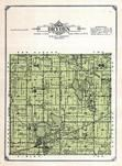 Dryden Township, Gaylord, Sibley County 1914 Published by Webb Publishing Company