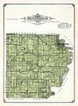 Henderson Township, Sibley County 1914 Published by Webb Publishing Company