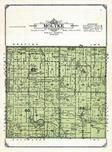 Moltke Township, Sibley County 1914 Published by Webb Publishing Company