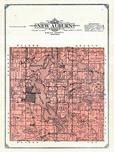 New Auburn Township, Sibley County 1914 Published by Webb Publishing Company