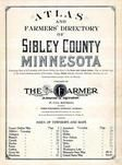 Title Page - Index, Sibley County 1914 Published by Webb Publishing Company