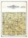 Washington Lake Township, Green Isle, Sibley County 1914 Published by Webb Publishing Company