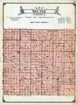 Moltke Township, Sibley County 1926
