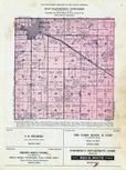 Torning Township, Benson, Swift County 1931