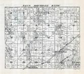 Birchdale Township, Spaulding, Ward Springs, Todd County 1920