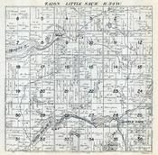 Little Sauk Township, Todd County 1920