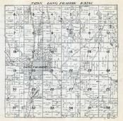 Long Prairie Township, Todd County 1920