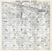 Staples Township, Todd County 1920