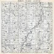 Ward Township, Batavia, Todd County 1920