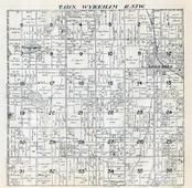 Wykeham Township, Eagle Bend, Todd County 1920
