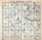 Thomastown Township, Leaf River, Crow Wing, Wadena County 1920c