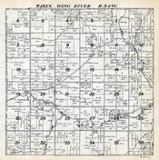 Wing Township, Wadena County 1920c