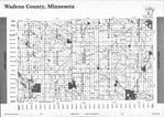 Index Map 1, Wadena County 2005