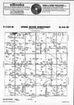 Map Image 005, Wadena County 2005