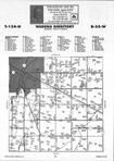 Map Image 007, Wadena County 2005