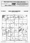 Map Image 012, Wadena County 2005