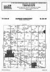 Map Image 013, Wadena County 2005