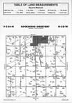 Map Image 016, Wadena County 2005