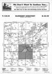 Map Image 017, Wadena County 2005