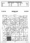 Map Image 026, Wadena County 2005
