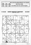 Map Image 028, Wadena County 2005