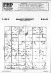 Map Image 032, Wadena County 2005