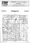 Map Image 034, Wadena County 2005