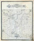 Janesville Township, Smiths Mill, Lake Elysian, Waseca County 1896