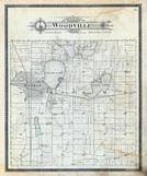 Woodville Township, Waseca, Goose Lake, Clear Lake, Waseca County 1896