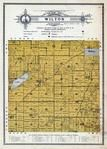 Wilton Township, Silver Lake, Waseca County 1914