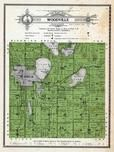 Woodville Township, Waseca, Goose Lake, Waseca County 1914