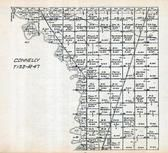 Connelly Township, Wilkin County 1922