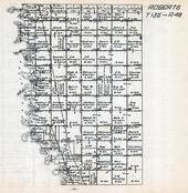 Roberts Township, Wilkin County 1922
