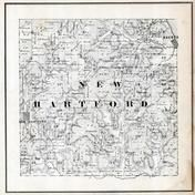 New Hartford Township, Dacota, Winona County 1867